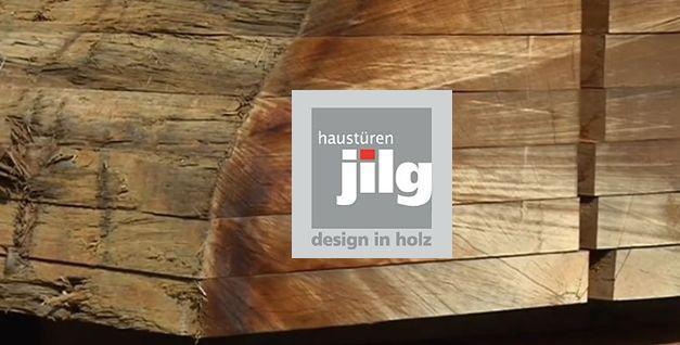 Jilg Haustüren Logo