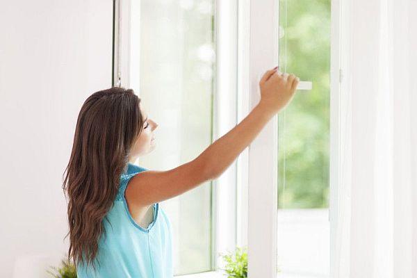 Einsparpotenziale für Fenster