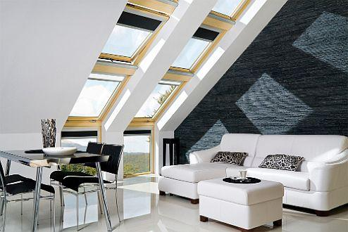 Dachfenster schreinerartikel for Finestre fakro