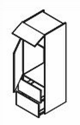 Extrem Küchenschränke - Geräteschränke › Schreinerartikel GQ76
