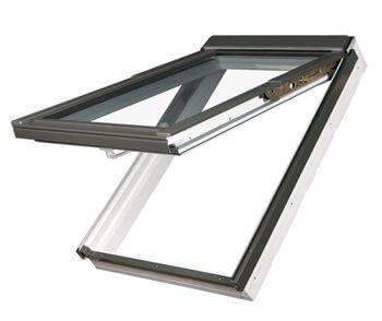 Klapp-Schwingfenster Kunsstoff
