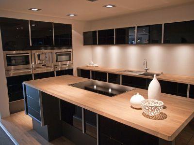 Küchenschränke - Geräteschränke › Schreinerartikel
