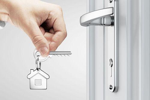 Türen für Ihr Zuhause