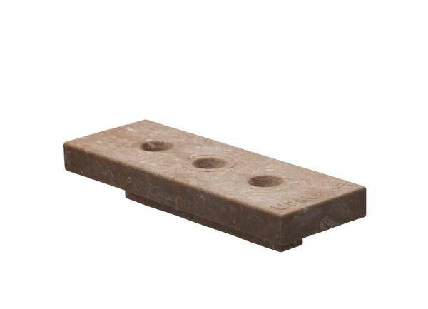 UPM-ProFi-Deck Maxi-Clip Sonnenbeige