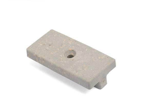 UPM-ProFi-Deck T‑Clip Schneeblau