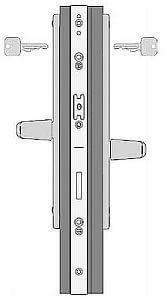 Roto Safe H542