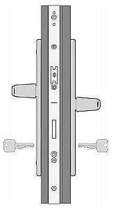 Roto Safe H540