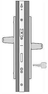 Roto Safe H541