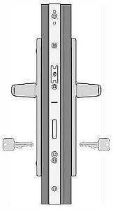 Roto Safe H500