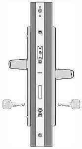 Roto Safe H510