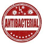 Antibakterielle Vinylböden