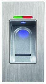 Fingerprint für Haustüren