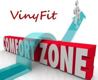 vinyfit-comfort-zone