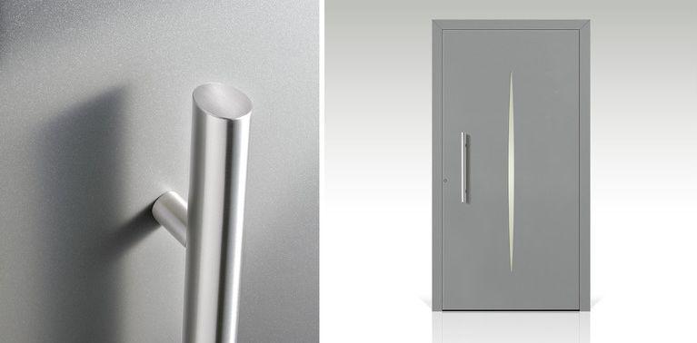 Aluminium Haustüren Centea
