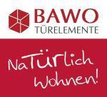 BAWO Massivholztüren Logo
