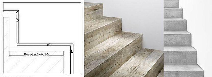 Tilo Treppenrenovierung - Beispiel 1