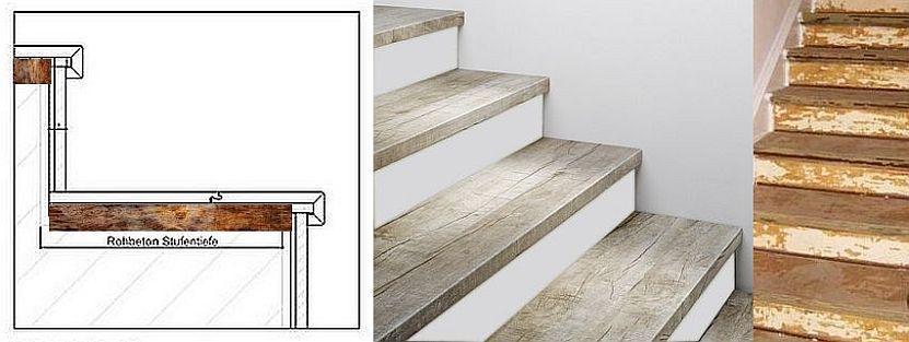 Tilo Treppenrenovierung - Beispiel 3