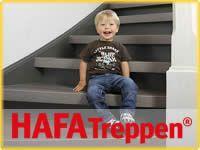 HAFA Treppen