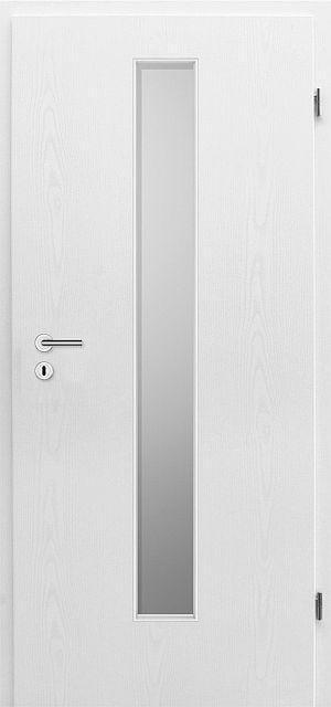 Top Garant Türen - CePal Esche Weiß › Schreinerartikel NA35