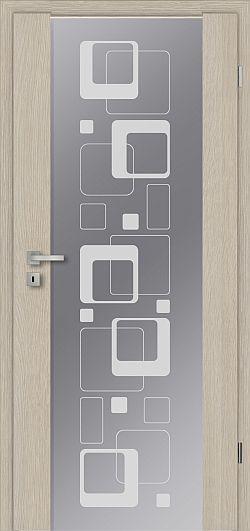 Garant Cepal Akazie Design Glastüren › Schreinerartikel