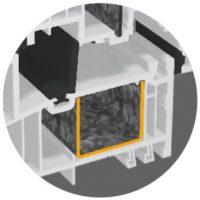 gealan-s9000-passgenaue-stahlform