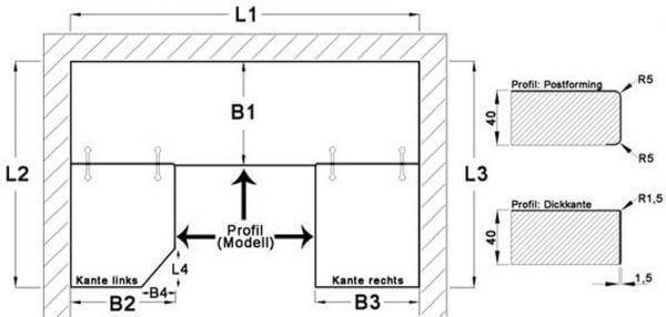 apl55-arbeitsplatte-u1-links-abgeschraegt-kante-durchlaufend