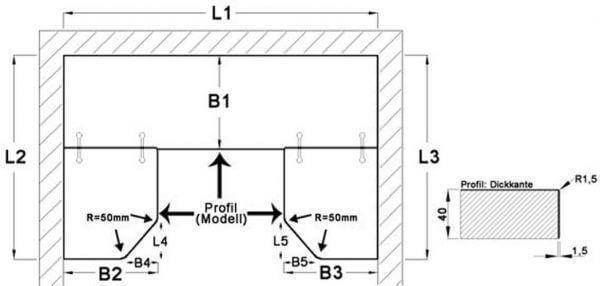 apl59-arbeitsplatte-u1-links-u-rechts-abgeschraegt-kante-durchlaufend