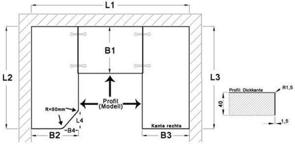 apl68-arbeitsplatte-u2-links-abgeschraegt-kante-durchlaufend