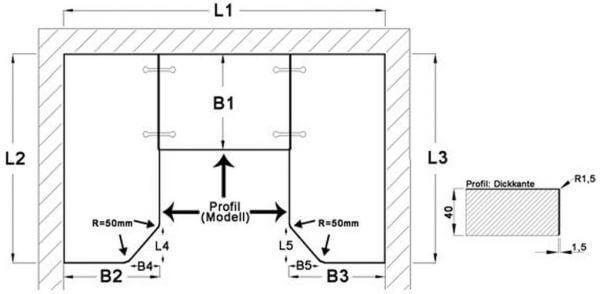 apl69-arbeitsplatte-u2-links-u-rechts-abgeschraegt-kante