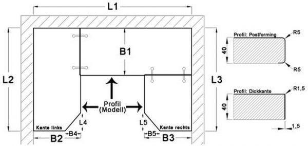 apl76-arbeitsplatte-u3-links-u-rechts-abgeschraegt-eckig