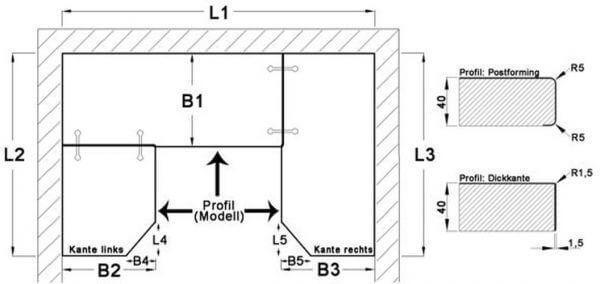 apl86-arbeitsplatte-u4-links-u-rechts-abgeschraegt-eckig