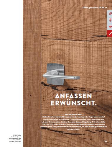 online t renbuch 2017 dana t ren offen gestanden schreinerartikel. Black Bedroom Furniture Sets. Home Design Ideas