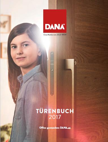 Dana Türenbuch 2017