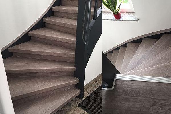 Treppenbelag Schone Und Sichere Treppenstufen Schreinerartikel