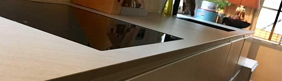 fl chenb ndiger einbau in arbeitsplatten schreinerartikel. Black Bedroom Furniture Sets. Home Design Ideas