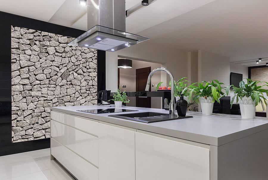 Arbeitsplatte Küche - maßgeschneidert bestellbar › Schreinerartikel